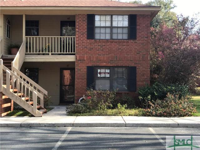 47 Colony Park Drive, Savannah, GA 31406 (MLS #199209) :: The Randy Bocook Real Estate Team