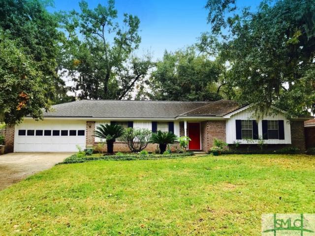 12 Jamaica Run, Savannah, GA 31410 (MLS #199554) :: The Arlow Real Estate Group