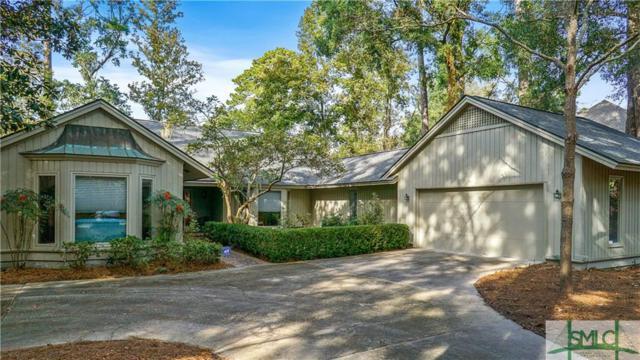 46 Monastery Road, Savannah, GA 31411 (MLS #199557) :: The Randy Bocook Real Estate Team