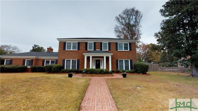 106 Lee Boulevard, Savannah, GA 31405 (MLS #199830) :: Coastal Savannah Homes