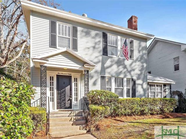 508 E 48th Street, Savannah, GA 31405 (MLS #199966) :: The Randy Bocook Real Estate Team