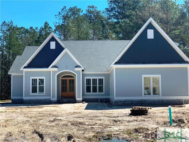 6 Frampton Court, Pooler, GA 31322 (MLS #200794) :: The Randy Bocook Real Estate Team
