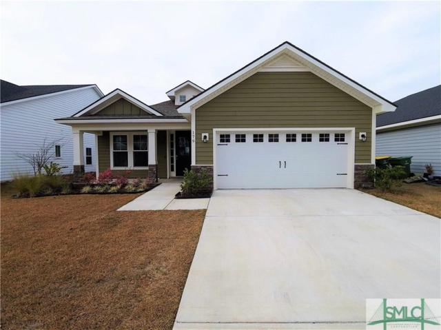 179 Martello Road, Pooler, GA 31322 (MLS #200888) :: Karyn Thomas