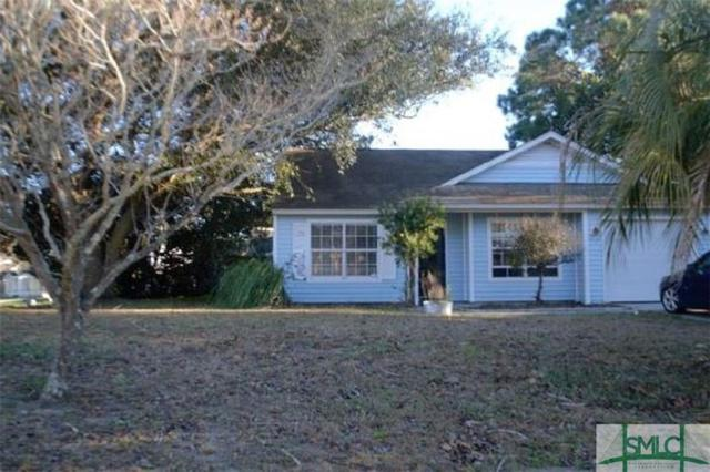 125 Mapmaker Lane, Savannah, GA 31410 (MLS #201027) :: Karyn Thomas