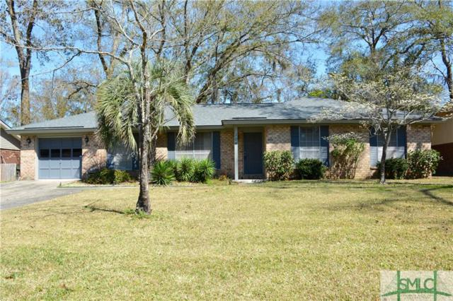 104 Barksdale Drive, Savannah, GA 31419 (MLS #201463) :: Coastal Savannah Homes