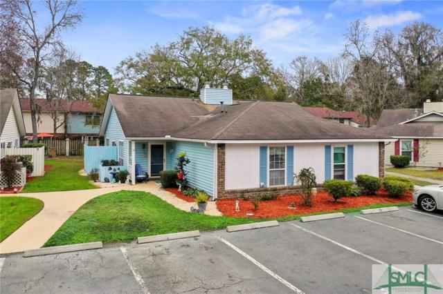 1401 King George Boulevard, Savannah, GA 31419 (MLS #201551) :: The Arlow Real Estate Group