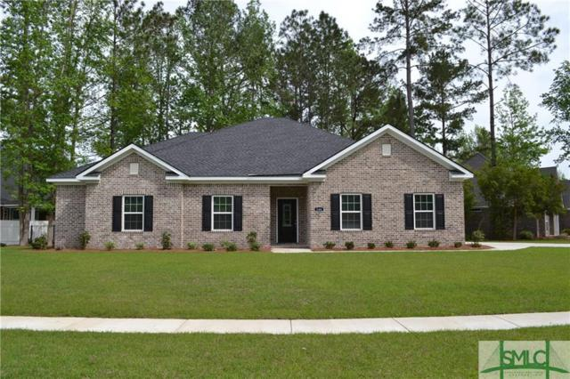 146 Blandford Crossing, Rincon, GA 31326 (MLS #201758) :: The Arlow Real Estate Group