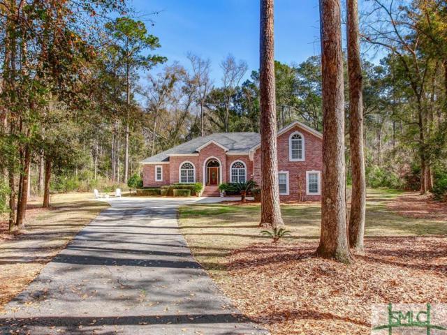 335 Buckland Hall Road, Richmond Hill, GA 31324 (MLS #202092) :: The Randy Bocook Real Estate Team
