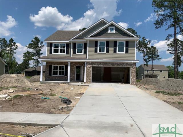 143 Shortleaf Trail, Richmond Hill, GA 31324 (MLS #202299) :: Coastal Savannah Homes