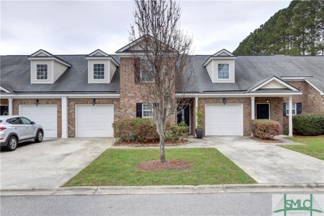 6 Amelia Court, Savannah, GA 31405 (MLS #202528) :: The Randy Bocook Real Estate Team