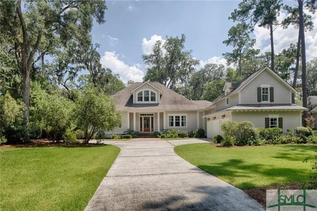 8 Daybreak Lane, Savannah, GA 31411 (MLS #203019) :: The Randy Bocook Real Estate Team