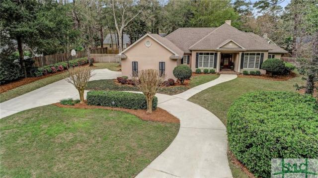 119 Terrapin Trail, Savannah, GA 31406 (MLS #203208) :: Coastal Savannah Homes