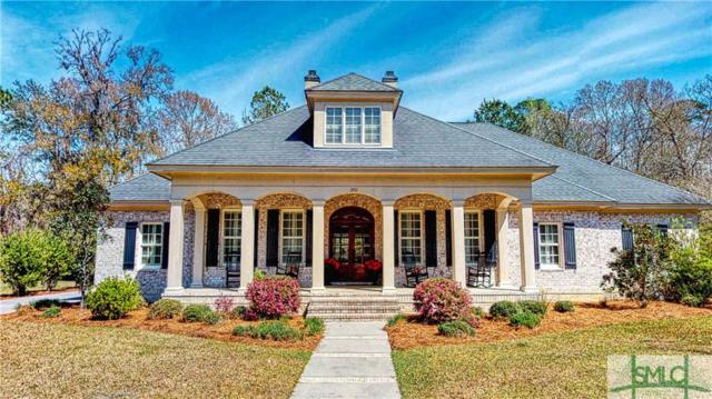 350 Spanton Crescent, Pooler, GA 31322 (MLS #203272) :: The Randy Bocook Real Estate Team