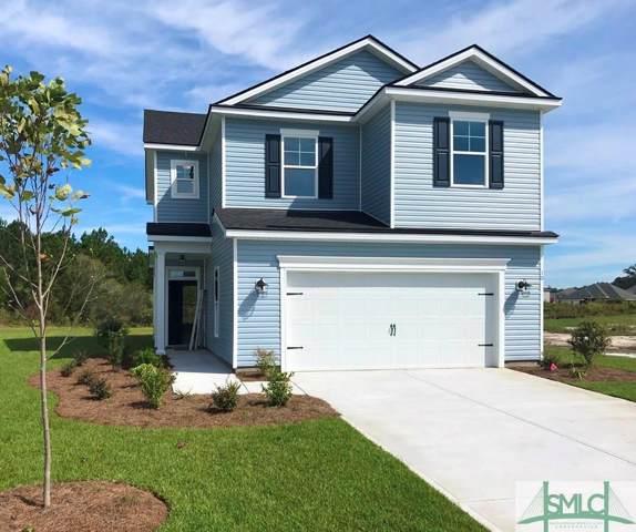 10 Primrose Court, Savannah, GA 31419 (MLS #203368) :: The Sheila Doney Team