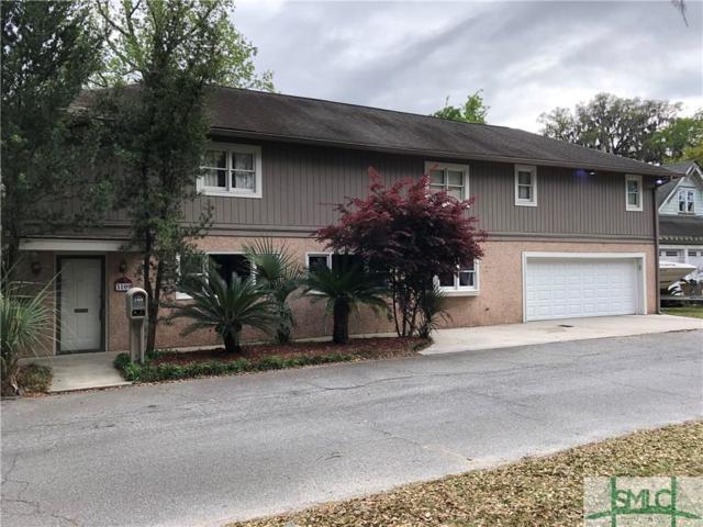 3109 Fennel Street, Thunderbolt, GA 31404 (MLS #203729) :: The Randy Bocook Real Estate Team