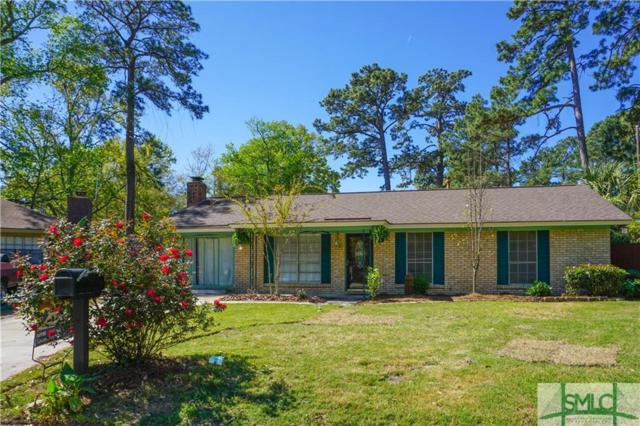 110 Penn Waller Cove, Savannah, GA 31410 (MLS #203732) :: McIntosh Realty Team