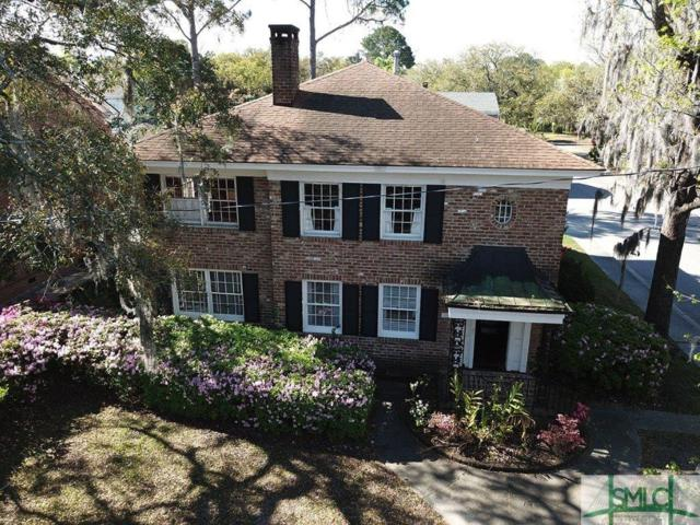 701 E 46th Street, Savannah, GA 31405 (MLS #203938) :: Coastal Savannah Homes