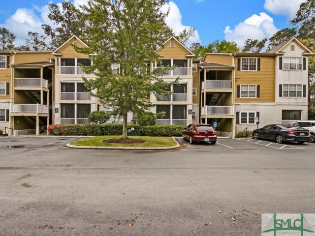 6105 Walden Park Drive, Savannah, GA 31410 (MLS #204277) :: The Arlow Real Estate Group