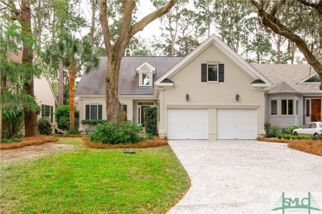 14 Marina Drive, Savannah, GA 31411 (MLS #204568) :: The Arlow Real Estate Group