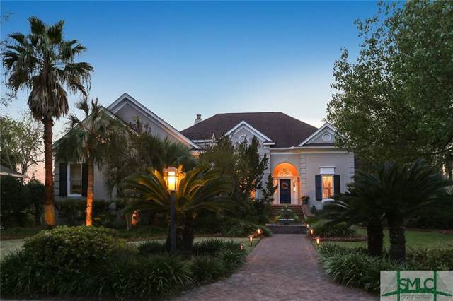 5 Herons Nest Road, Savannah, GA 31410 (MLS #204760) :: The Arlow Real Estate Group