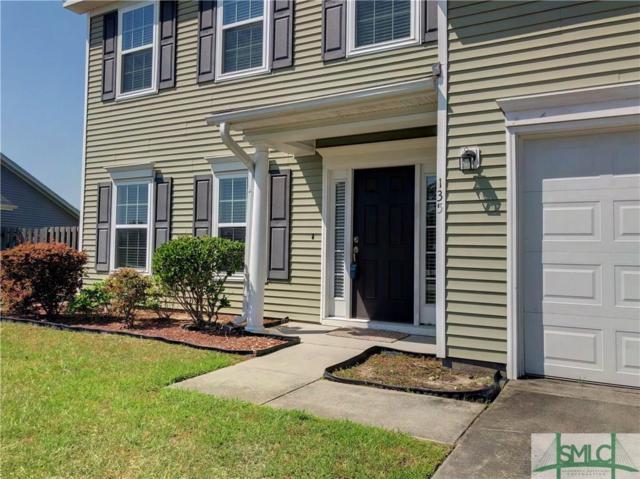 135 Blue Oak Drive, Richmond Hill, GA 31324 (MLS #204762) :: The Sheila Doney Team