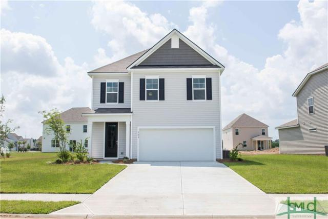 Highlands Square Real Estate & Homes for Sale in Pooler, GA