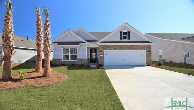 94 Palmer Place, Richmond Hill, GA 31324 (MLS #205376) :: The Randy Bocook Real Estate Team