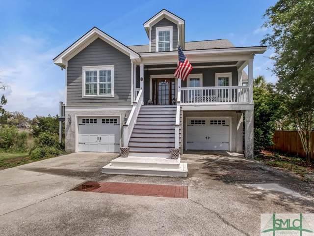 30 Sapphire Island Road, Savannah, GA 31410 (MLS #205384) :: The Randy Bocook Real Estate Team