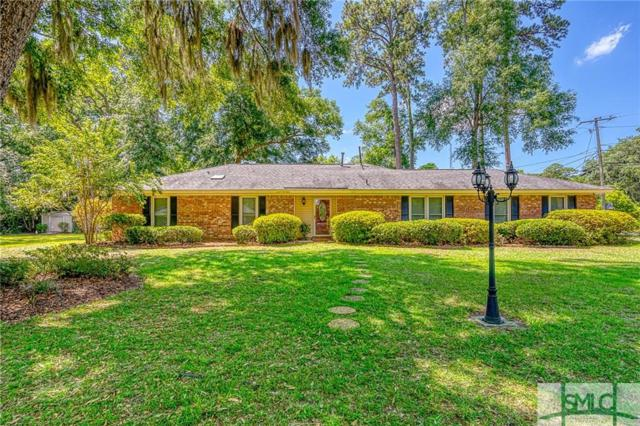121 Summit Ridge Drive, Savannah, GA 31406 (MLS #205449) :: Coastal Savannah Homes