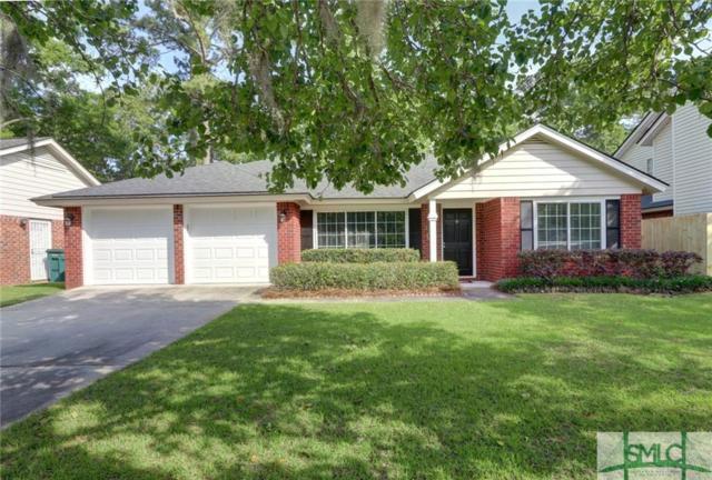 119 Penn Station, Savannah, GA 31410 (MLS #205459) :: Coastal Savannah Homes