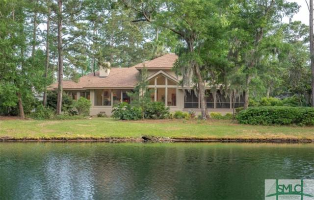 5 Chelmsford Lane, Savannah, GA 31411 (MLS #206291) :: The Randy Bocook Real Estate Team