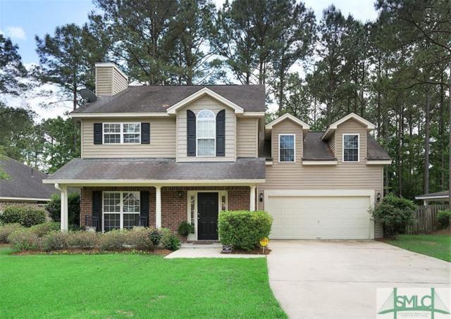 103 Copper Brook Lane, Pooler, GA 31322 (MLS #206478) :: RE/MAX All American Realty