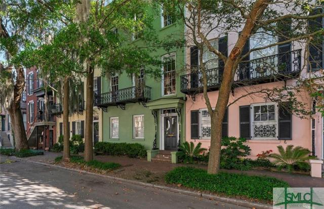 110 E Taylor Street, Savannah, GA 31401 (MLS #206628) :: The Arlow Real Estate Group