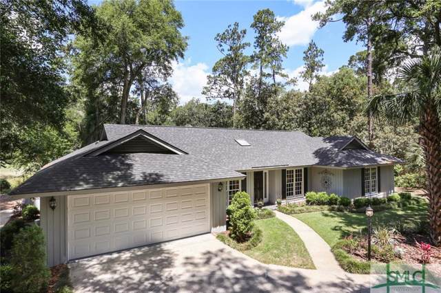 3 Holemark Lane, Savannah, GA 31411 (MLS #206630) :: Liza DiMarco
