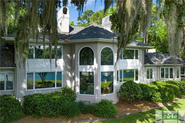18 Shellwind Drive, Savannah, GA 31411 (MLS #206750) :: Keller Williams Coastal Area Partners