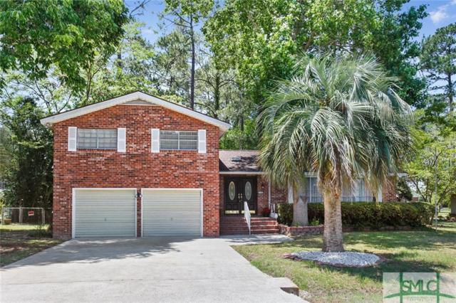120 Quail Street, Savannah, GA 31419 (MLS #207135) :: The Sheila Doney Team