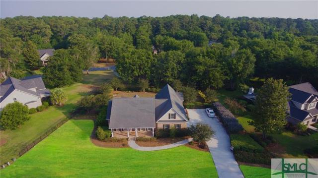 15 Serenity Drive, Richmond Hill, GA 31324 (MLS #207688) :: The Randy Bocook Real Estate Team
