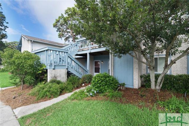 30 Bull River Bluff Drive, Savannah, GA 31410 (MLS #207808) :: Teresa Cowart Team