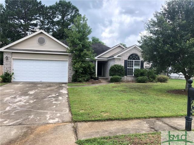 137 Brianna Circle, Savannah, GA 31419 (MLS #207929) :: Teresa Cowart Team