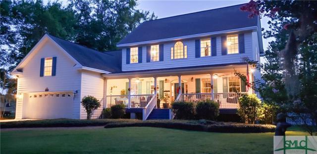 72 Magnolia Marsh Drive, Richmond Hill, GA 31324 (MLS #208289) :: McIntosh Realty Team