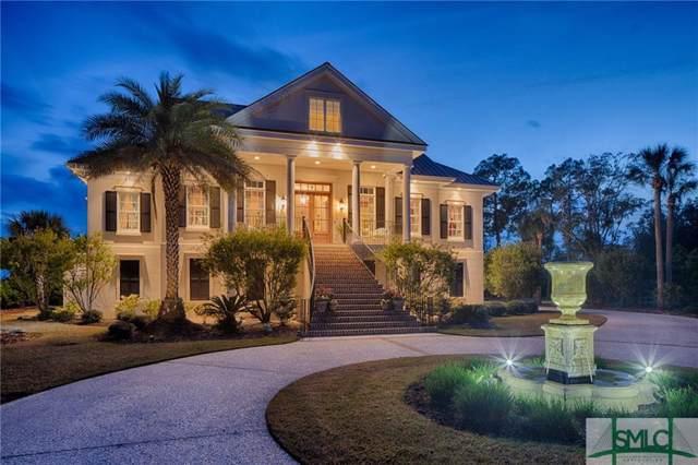 203 Noble View, Savannah, GA 31411 (MLS #209054) :: Keller Williams Coastal Area Partners
