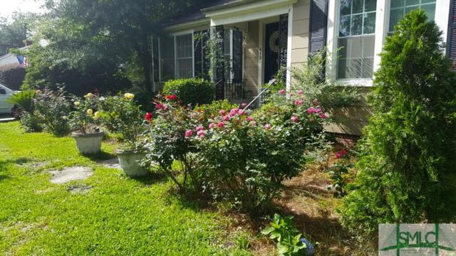 412 Columbus Drive, Savannah, GA 31405 (MLS #209509) :: The Randy Bocook Real Estate Team