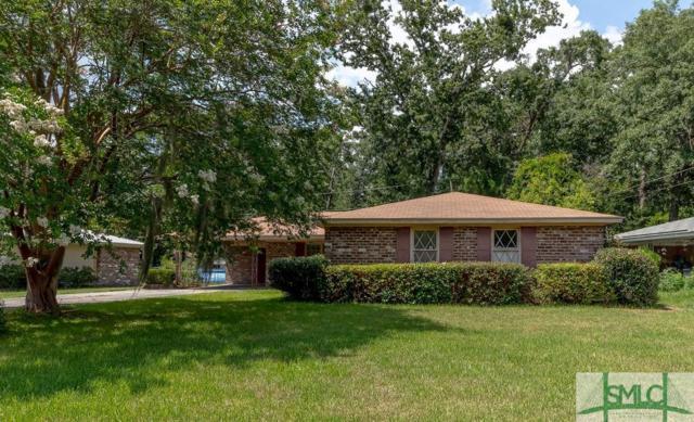 9226 Garland Drive, Savannah, GA 31406 (MLS #209510) :: McIntosh Realty Team