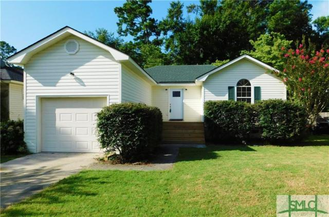 17 S Lake Drive, Savannah, GA 31410 (MLS #209556) :: Karyn Thomas