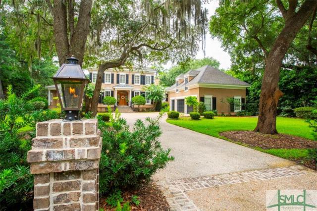 31 Tidewater Way, Savannah, GA 31411 (MLS #209573) :: The Randy Bocook Real Estate Team