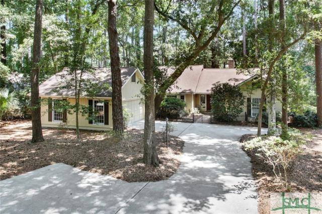 4 Noble Jones Lane, Savannah, GA 31411 (MLS #209622) :: McIntosh Realty Team