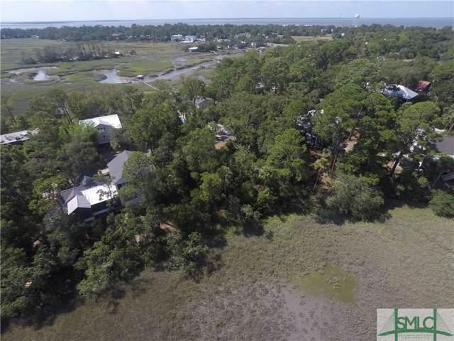 13 B Eagles Nest Drive, Tybee Island, GA 31328 (MLS #210170) :: The Arlow Real Estate Group