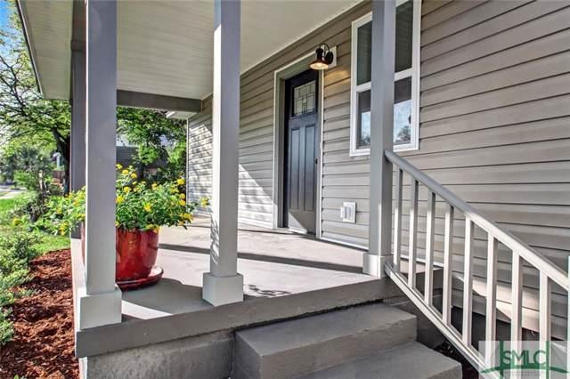 1827 Greenville Street, Savannah, GA 31404 (MLS #210677) :: The Randy Bocook Real Estate Team
