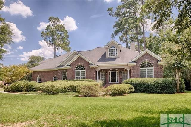 15 Cedar View Drive, Savannah, GA 31410 (MLS #211386) :: Heather Murphy Real Estate Group