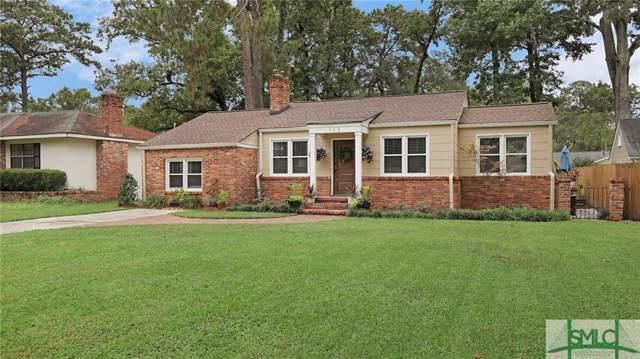113 E 65th Street, Savannah, GA 31405 (MLS #212220) :: The Randy Bocook Real Estate Team